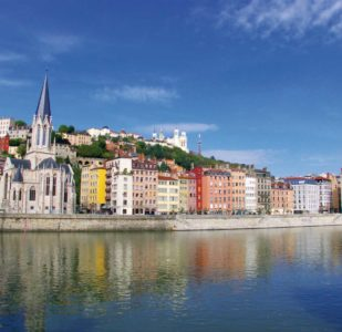 Lyon City Break