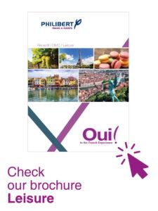 Picto Brochure Leisure