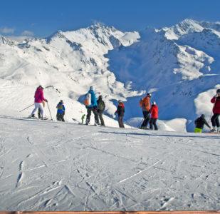 Séminaire & Team Building d'hiver à Chamonix
