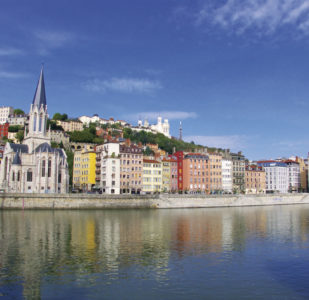 Lyon, European Capital of Smart Tourism 2019