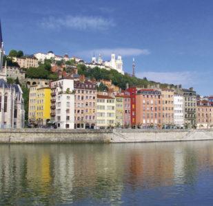 LYON : Capitale européenne du Tourisme Durable 2019