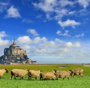 Combiné Normandie & Bretagne