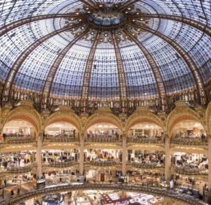 Paris Glamor