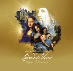 En 2019, c'est le 500e anniversaire de la Renaissance en Val de Loire.