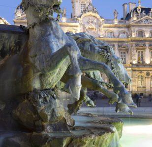 Le New York Times choisit Lyon dans le top 52 des lieux à visiter dans le monde en 2019
