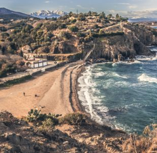 Collioure and the Catalan Country