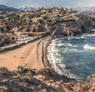 Collioure et la pays Catalan